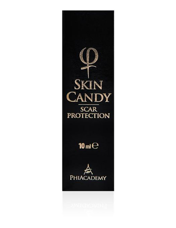 SKIN CANDY SCAR PROTECTION GEL